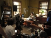 """Haven """" Welcome to Haven """" EP # 1003 Pictured: Photo by: CHris Reardon/Syfy"""